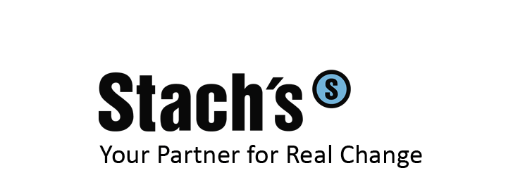 Stach's - Your Partner for Real Change
